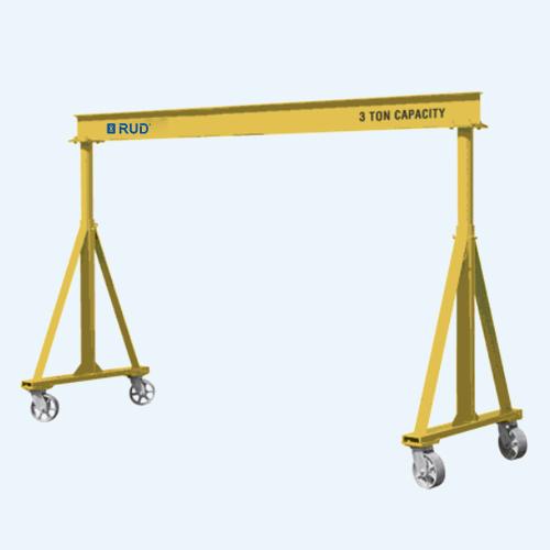 Model H90 - Fixed Height Gantry
