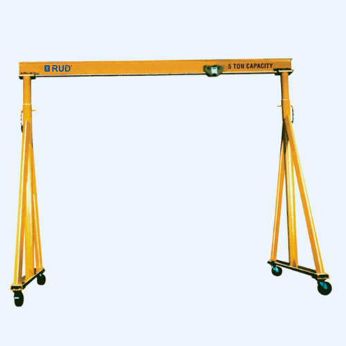 Model K90 - Adjustable Height & Span Gantry